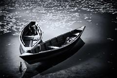 Boats on Lake Phewa, Pokhara (tclemitson) Tags: nepal pokhara westerndevelopmentregion lake phewa