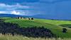 Il Bel Paese (Ciceruacchio) Tags: cappelladivitaletta vald'orcia toscana tuscany toscane storm orage landscape paesaggio paysage belpaese italia italy italie italien nikon temporale monteamiata
