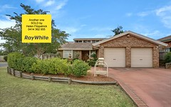 1 Harrier Place, Claremont Meadows NSW