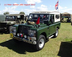 AFW 251A (Peter Jarman 43119) Tags: lincolnshire steam rally 2013