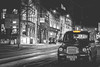 Nottingham Nights - Take Me Home (DarrenCowley) Tags: nottingham cab taxi car