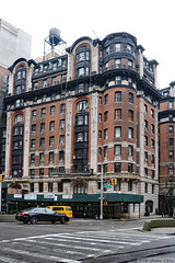 Hotel Belleclaire (Can Pac Swire) Tags: 2018aimg7297 newyork city state usa unitedstates america american us upperwestside manhattan building architecture broadway hotel belleclaire 250 w west 77th street
