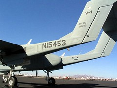 """North American OV-10G Bronco 3 • <a style=""""font-size:0.8em;"""" href=""""http://www.flickr.com/photos/81723459@N04/26660900188/"""" target=""""_blank"""">View on Flickr</a>"""