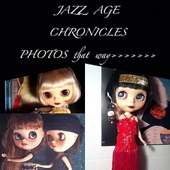 Blythes in the Jazz Age