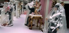 Christmas House 73 (stevensiegel260) Tags: christmashouse mannequins snow newyork thebronx