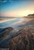 kovalam (rameshsar) Tags: kovalam jan18 ndfilter rocks slowshutter longexposure landscapes art chennai dusk colors sand