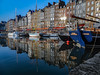 Port garni.jpg (o.penet) Tags: elements honfleur normandy reflections water ports architecture buildings boats