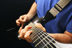 Day 3303 - Day 16 (rhome_music) Tags: guitar carvin 7string sevenstring guitarlove guitartuesday 365days 365days2018 365more daysin2018 photosin2018 365alumni year10 365daysyear10 dailyphoto photojournal dayinthelife 2018inphotos apicaday 2018yip photography canon canonphotography eos 7d
