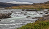 I think this is the Botnsa River (Alaskan Dude) Tags: travel iceland hella olafvik landscape nature scenery