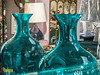 """A pair of glass Vases or just a Reflection?"" - Art at Tynwald Mill Shopping Centre, St John, Isle of Man (staneastwood) Tags: isleofman im stanleyeastwood staneastwood art crafts arty"