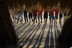 Asurini do Xingu (pguiraud) Tags: sergeguiraud zoé yawalapiti kayapo asurinidoxingu bororo awa brésil brasil brazil tribu tribe ethnie ethnic amazonie amazon amazone indio indien indian forêttropicale portrait artducorps labret ornementcorporel plateaulabial para indiensisolés indiosisolodos