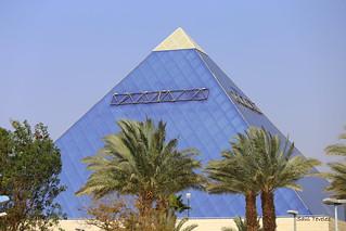 Pirámide -  Pyramid