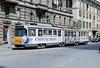 MIL_4973_200305 (Tram Photos) Tags: stanga 4900 jumbotram milano mailand milan atm tram tramway aziendatrasportimilanesi vollwerbung ganzreklame strasenbahn
