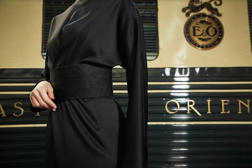 Eastern & Oriental Express Uniforms