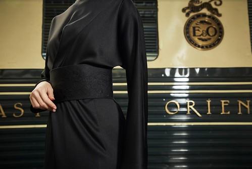 Eastern & Oriental Express Uniforms
