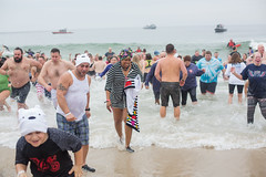 2018 Polar Bear Plunge at Seaside Heights (SONJPhotos) Tags: 2018 201802 25years beboldgetcold denisecatini february lawenforcement lawenforcementtorchrun nj newjersey ocean plunge polarbear polarbearplunge sonj seasideheights specialolympics specialolympicsnewjersey torchrun