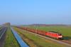 DBC 189 100, Herwijnen, 14-01-2018 (frank_e186) Tags: railway rail locomotief lokomotive br189 e189 189 es64f4 100 189100 siemens es 64 f4 herwijnen betuweroute goedentrein trein spoor spoorwegen bahn eisenbahn zug güterzug freight