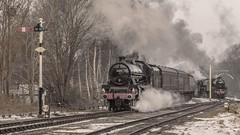 #45690 #black5 #steamtrain #elr  #eastlancashirerailwayofficialflikrgroup #eastlancsrailway #rawtenstall #lancashire #ramsbottom #vintagetrains (smallcirclesphotography) Tags: 45690 black5 steamtrain elr eastlancashirerailwayofficialflikrgroup eastlancsrailway rawtenstall lancashire ramsbottom vintagetrains