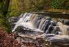 Cascade (Anthony White) Tags: ystradfellte wales unitedkingdom gb 4waterfallswalk breckon beacons colour colourful brook beautyspot flow flowing natureal beautyinnature eroding welsh tourism erosion powys