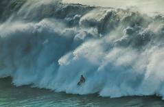 SE ACABO 1. (juan luis olaeta) Tags: olas olatuak waves surf surfing puntagaleachallenge campeonatodeolasgigantes temporal canoneos60d photoshop lightroom