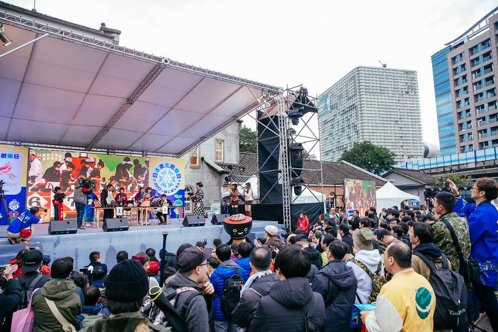 2017日本東北遊樂日,活動攝影,活動紀錄,思誠獨立攝影師