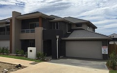 Lot 521 Odsal Street, Kellyville NSW