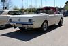 1966 Ford Mustang (crusaderstgeorge) Tags: 1966fordmustang 1966 ford mustang crusaderstgeorge classiccars cars whitecars americancars americanclassiccars americancarsinsweden arenawheels sweden sverige sandviken gävleborg