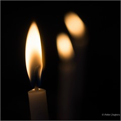 Memories of you fill my mind, like thousand of bright stars in the sky (Peter Jaspers (sorry less time to comment)) Tags: frompeterj© 2018 olympus zuiko omd em10 1240mm28 macro macromondays candle flame 500x500 square memories remember memorize maastricht lourdesgrot sintpietersberg 52in2018 three 37three