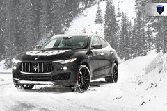 Maserati Levante with Rohana RF2 Matte Black (WheelsPRO) Tags: maseratilevantewithrohanarf2matteblack maseratilevante maserati levante maseratiwheels maseratiaftermarketwheels rohanawheels wheelspro kiev drive2 vehicle rim smotra киев wheels wheel rohana мазерати suv winter road зима luxury