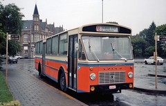 304100 746 (brossel 8260) Tags: belgique bus prives westvlaanderen sncv