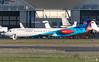 LBG | Slovack Republic Fokker 100 (Timothée Savouré) Tags: paris le bourget slovack republic fokker 100 golf ombyb