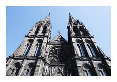 _JPR5236 (Jordane Prestrot) Tags: jordaneprestrot clermontferrand contreplongeons cathédrale cathedral catedral architecture arquitectura ♌