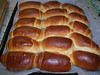 Rolls (Wellandok) Tags: baking buns breadrolls bun sandwiches brioche bagels