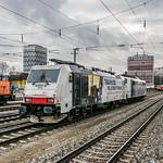 186 443 151 056-9 Lokomotion München Ostbahnhof 03.02.18 thumbnail