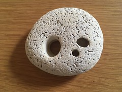 Kodama (Katy Wrathall) Tags: 28365 2018pad fraisthorpe pebble