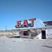 eat. mojave desert, ca. 2016.