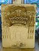 Catedral de Burgos Escudo del Arzobispo Don Cirilo de Alameda y Brea s. XIX (Rafael Gomez - http://micamara.es) Tags: escudo del arzobispo don cirilo de alameda y brea s xix catedral burgos siglo