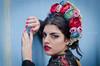 Beatriz Vaz (Hugo Miguel Peralta) Tags: nikon d7000 retrato portrait lisboa lisbon fashion mode frida khalo colors 80200 28