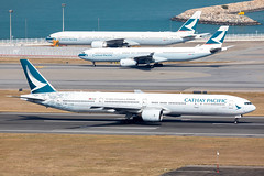 B-HNK (TommyYeung) Tags: cathaypacific cathaypacificairways cx cpa hongkong hongkongtransport hongkonginternationalairport cheklapkok hkia vhhh hkg boeing boeingcommercialairplanes 777 777300 boeing777 b777 b773 plane planespotting planephoto airplane aeroplane aircraft airbus airliner airline air airliners airside aviation flymachine fly speciallivery specialscheme thespiritofhongkong 香港精神號 香港國際機場 赤鱲角 國泰 國泰航空公司 國泰航空 國泰航空有限公司 spotting transport spotter transportphotography commercialjet jet twinengine twinjet widebodyjetairliner widebodyjet widebody bhnk runway