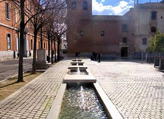 ALCALA DE HENARES MADRID  7754 27-1-2018 (Jose Javier Martin Espartosa) Tags: alcaladehenares wordheritagesite patrimoniodelahumanidad madrid spain españa