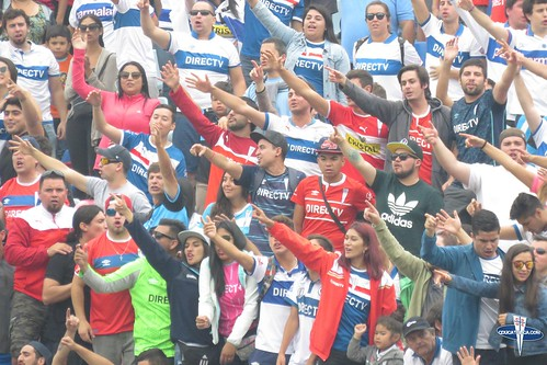 """Hinchas Everton vs CDUC • <a style=""""font-size:0.8em;"""" href=""""http://www.flickr.com/photos/131309751@N08/39427130825/"""" target=""""_blank"""">View on Flickr</a>"""