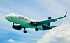 Connected to 01000010 01001100 01010101 01000101 (Maxime C-M ✈) Tags: airplane internet sint maarten island netherlands caribbean colors passino sea beach aviation travel fly new york passion nikon