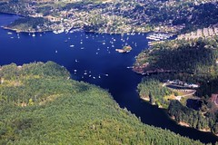View over Willis Point, Brentwood Bay & Butchart Gardens - Seaplane Flight, Victoria, British Columbia, Canada (Black Diamond Images) Tags: seaplaneflight victoriaseaplaneflights victoria britishcolumbia canada floatplaneflight scenicflight floatplanetours innerharbour floatplane aircrafttours aircraft seaplane seaplanecharterflights harbourairseaplanes harbourair seaplanes victoriapanorama seaplanetour airplane aerialphoto aerialphotography todinlet butchartgardens brentwoodbay aerial aerialphotos scenictours travelbritishcolumbia britishcolumbiatravel holidaysbritishcolumbia britishcolumbiaholidays