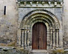 Macqueville – Saint-Étienne (Martin M. Miles) Tags: macqueville saintonge portal stylesaintonge poitoucharentes nouvelleaquitaine charente 16 france