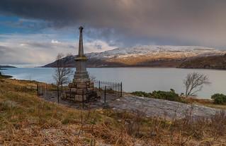 Little Loch Broom ..