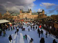 A wonderful winter fairy tale on Ice*Amsterdam (B℮n) Tags: rijksmuseum amsterdam iceskating museumplein ice skating winter wonderland children fun ijsbaan rink museum square i holland netherlands chair hockey puck kids center httpwwwiceamsterdamnl delightful legs stretching refresh koek zopie holiday enjoy pleasure weather blue skate pancakes soup canals national cold quarter entertainment travel body mind air city iamsterdam happy newyear season crowded busy mokum 020 anton pieck iceamsterdam 100faves topf100 200faves topf200