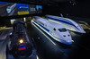 Record Breakers! (andythomas390) Tags: japan railway shinkansen steam maglev nagoya records speed nikon d7000 18200mm