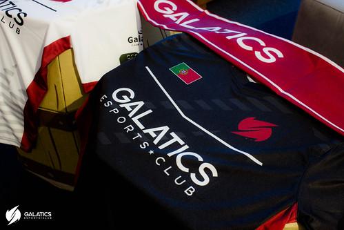 Galatics Xmas Cup 2017