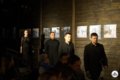 Liturgy in Museum (Collegium Musicum Management) Tags: collegiummusicum vocal