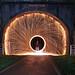 Headstone Tunnel - Shield